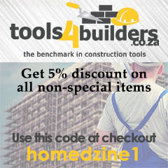 extra 5% discount on purchases at tools4wood