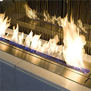 pros and cons ethanol fireplaces