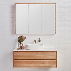diy make a bathroom vanity