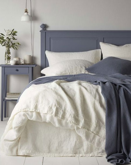Find the right bedding