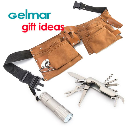 Father's Day Gift Ideas from Gelmar