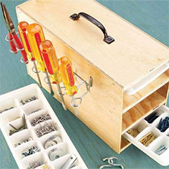 workshop organisation hacks