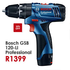 bosch gsb 120-li drill driver with hammer function