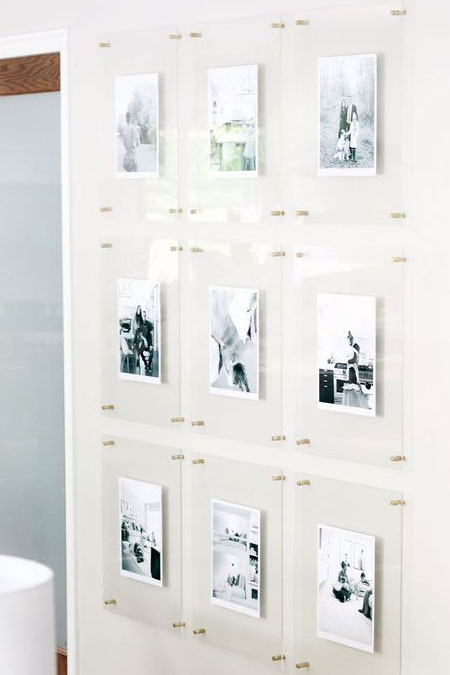 Home Dzine Craft Ideas Make Your Own Acrylic Or Perspex