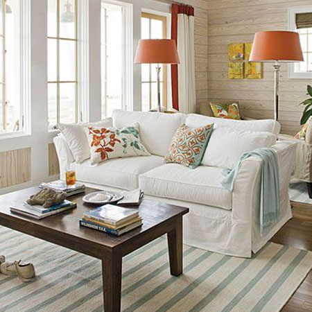sofa slipcover for sofa makeover