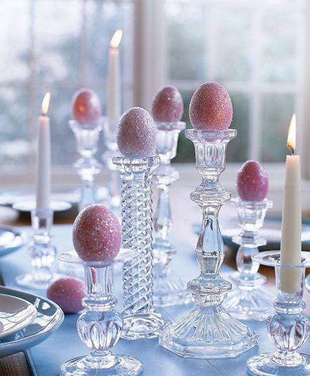 Home Dzine Craft Ideas Crafty Ideas For Easter Crafts