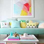 decor tricks to refresh home