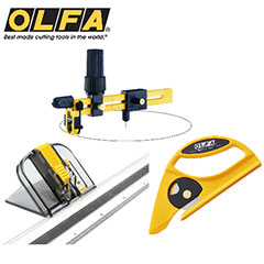 olfa crafter's bundle on special