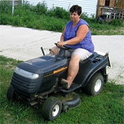 lawn mowing technology