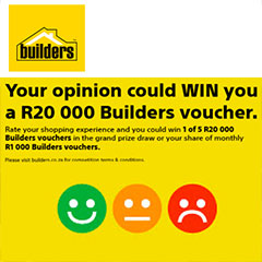 builders competition