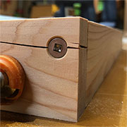 why you should drill a pilot hole
