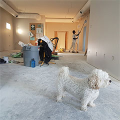 funding for your home renovations