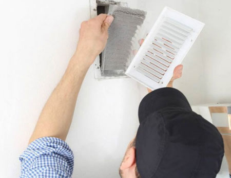 Preparing Your Home for Duct Cleaning Mississauga