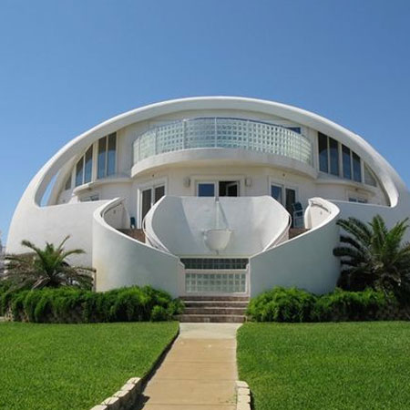 Mark Sigler Dome House