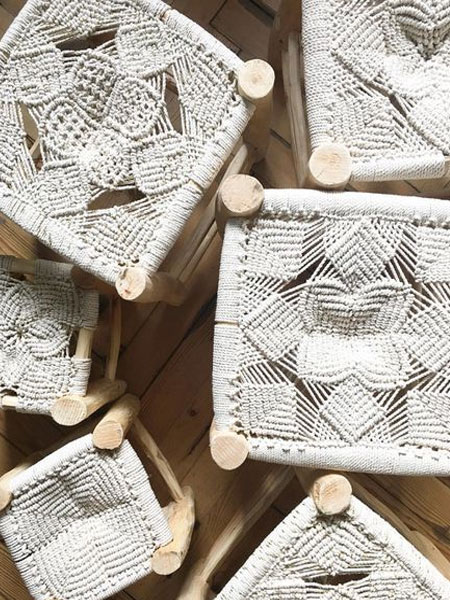 ideas for macrame