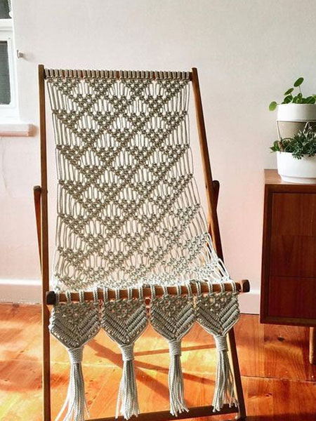 ideas with macrame