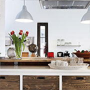 how to add value to kitchen