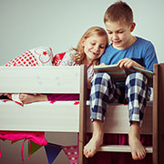 choose a safe bunk bed