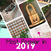 most popular diy projects