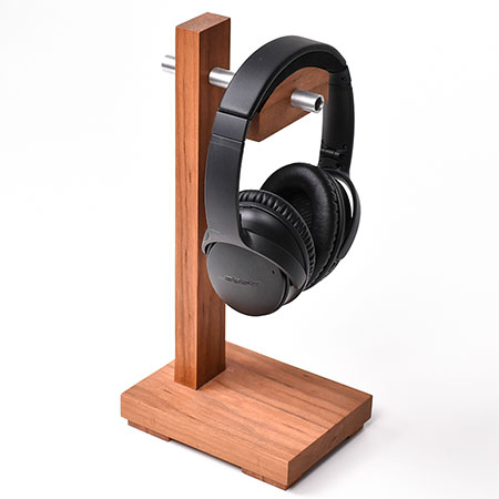 Keep your Headphones Safe with this Handy Headphone Stand ...