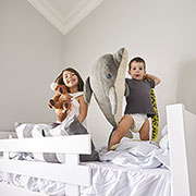 bunk beds dangerous for kids