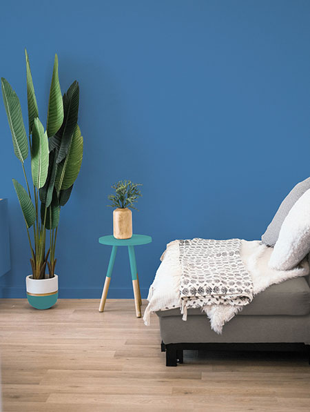 Soothing Spring Colour Palette From Plascon