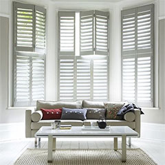 decorland window shutters