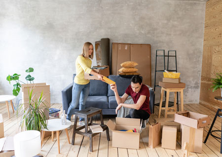 Why You Should Leave Unnecessary Things When Moving