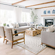 relaxed style for homes in 2020