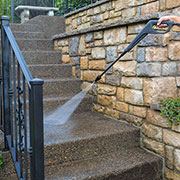 home exterior cleaning tips