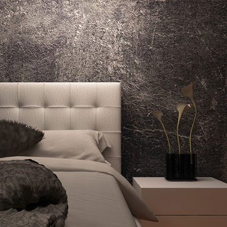 add style with a headboard