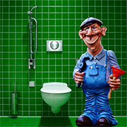 before you hire a plumber