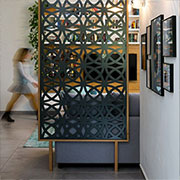 room dividers for open plan living