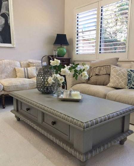 buy secondhand coffee tables