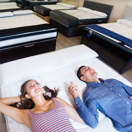 Things to Consider When Choosing A Bed for You and Your Partner