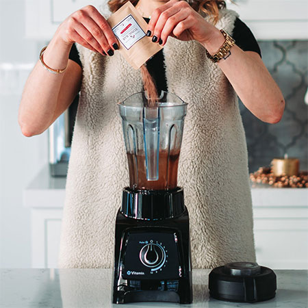 5 Surprising Things To Make With A Blender