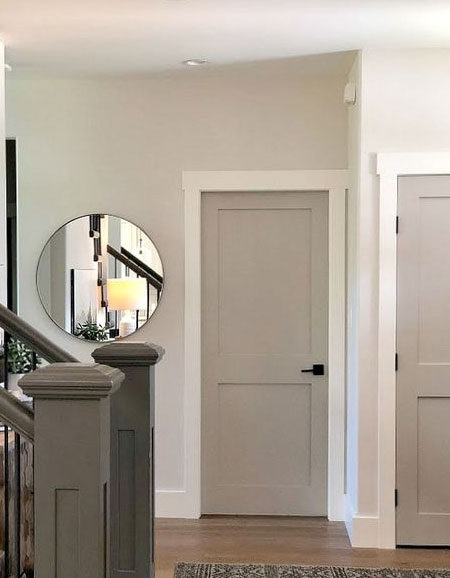 make your own interior doors
