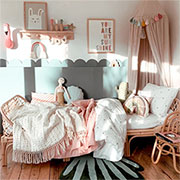 decorating ideas for little girls rooms