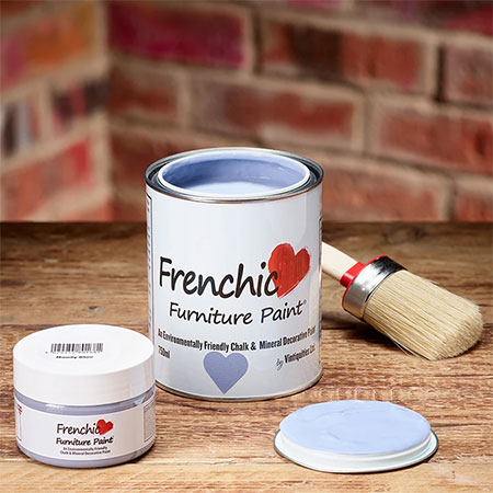 Frenchic Paint is taking over Upcycling and Makeovers