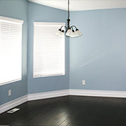 faux decorative skirting boards