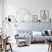 scandinavian home interiors