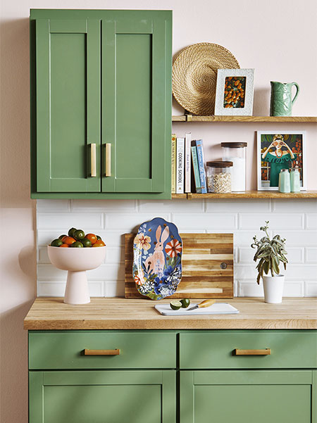 Make New Doors For Kitchen Cabinets