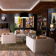 vastu home decoration