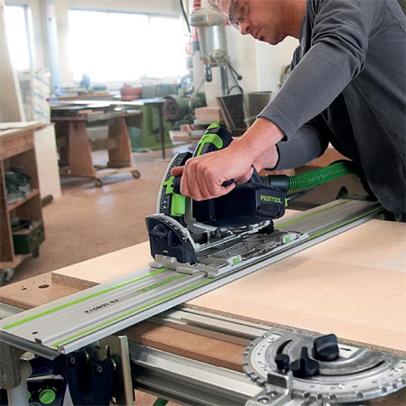 Kick-Off Winter with Festool's Great Promotional Giveaways
