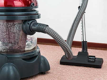 Which is the best vacuum cleaner?
