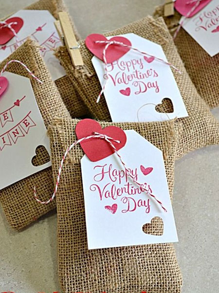 gift pack ideas for valentines day