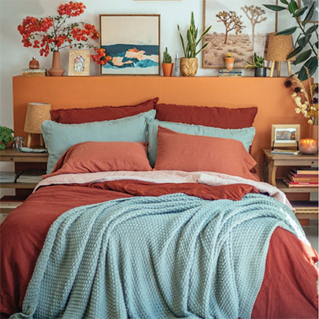 Design A Bedroom For All Seasons