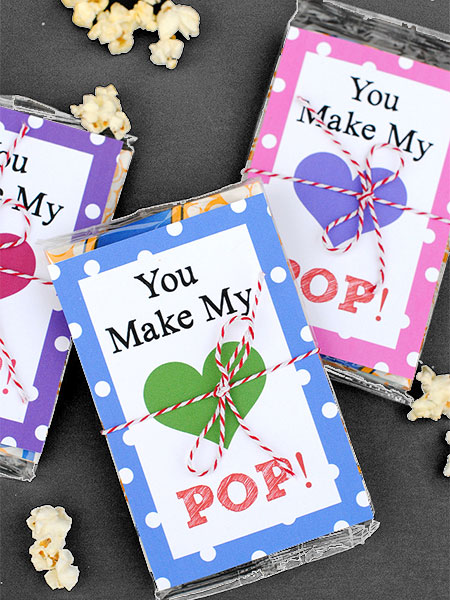 crafty gift ideas for valentines day