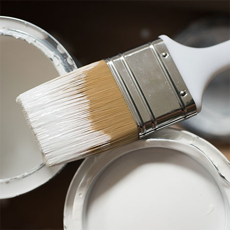 WHAT IS IN PAINT THAT IS NOT ECO-FRIENDLY?