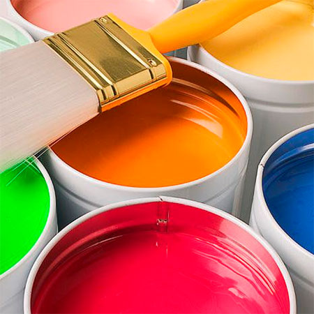 what paints are best for interior painting